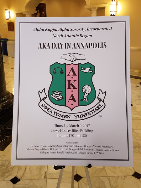 2017-03-10 AKA Day in Annapolis