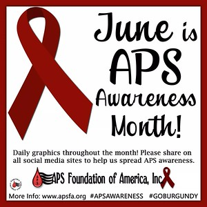 2017 APS Awareness Month