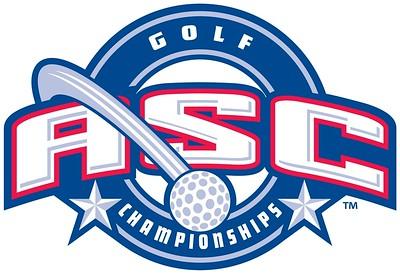 2017 ASC Men's Golf Championship