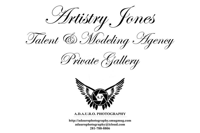 ArtistryJonesTM Session01282017