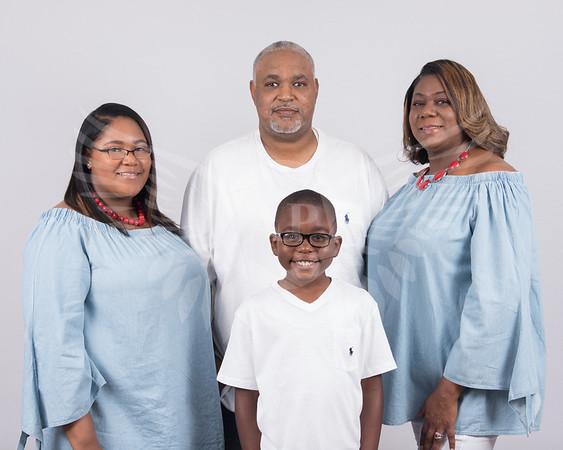 Beard Family 2017