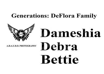 DeFlora Generations