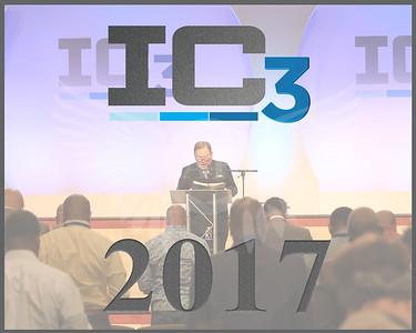 IC3 - 2017 Placard