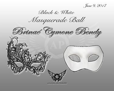 Masquerade Ball for Brinaé C Bendy