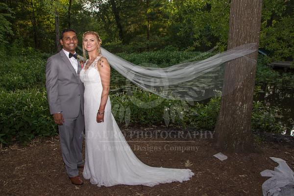 N&A D'Souza Wedding 05272017