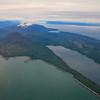Coming into Juneau AK.