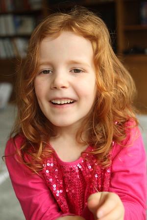 Caitlyn toothless