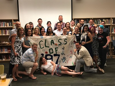 Class of 1997 20 year Reunion