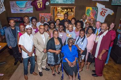 African American Alumni Reunion
