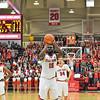 2017 America East Men's Basketball Quarterfinal Stony Brook Vs. Binghamton