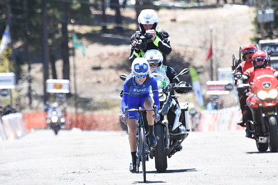 2017 Amgen Tour of California Women stages 2 & 3