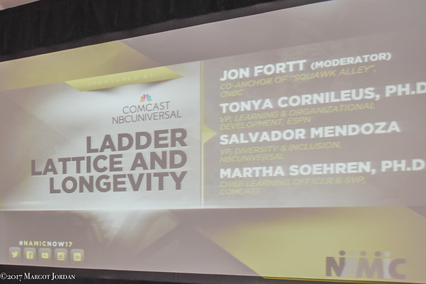 Ladder, Latice & Longevity