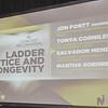 31ST ANC LATTICE LADDER & LONGEVITY