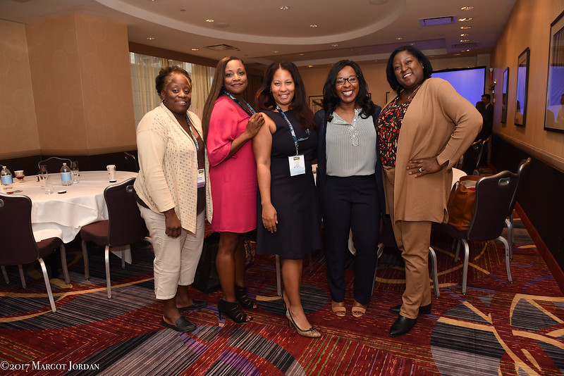 31st Annual NAMIC CONFERENCE DAY ONE