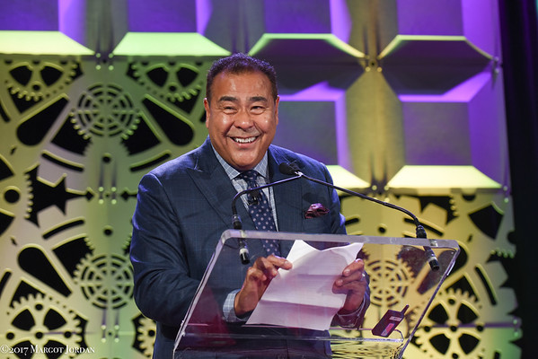 John Quinones - Opening General Session