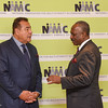 31st ANC Opening General Session Featuring John Quinones