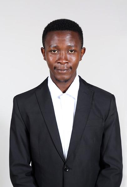 Gerald Matolo