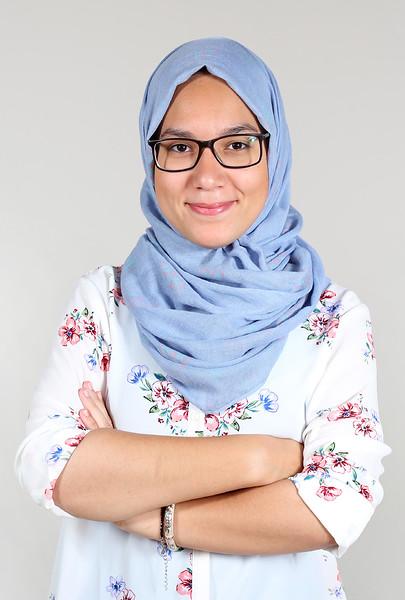 Fadwa Moussaif