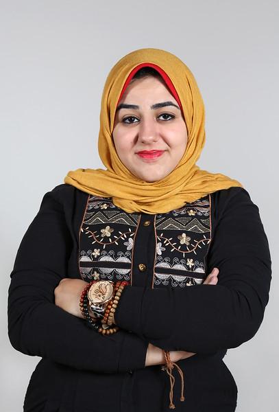 Dina Mohamed Ibrahim