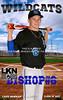 BISHOP LNHS Baseball 2017 b