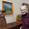 Mary Eldredge, Sculptor