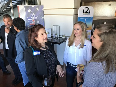 2017 - April 19th Austin TechExecs Network Social