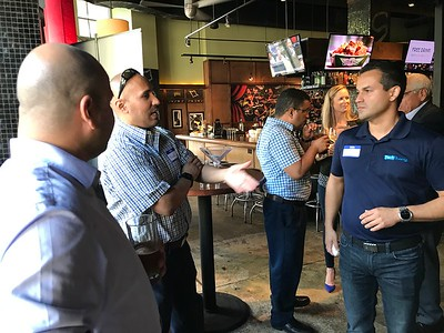 2017-April 20 - San Antonio TechExecs Quarterly Social