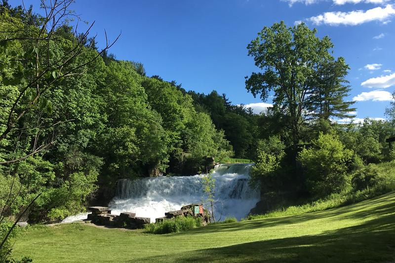 2017-06-02 Finger Lakes Waterfall 6
