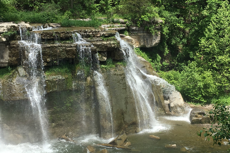 2017-05-31 Finger Lakes Waterfall 3