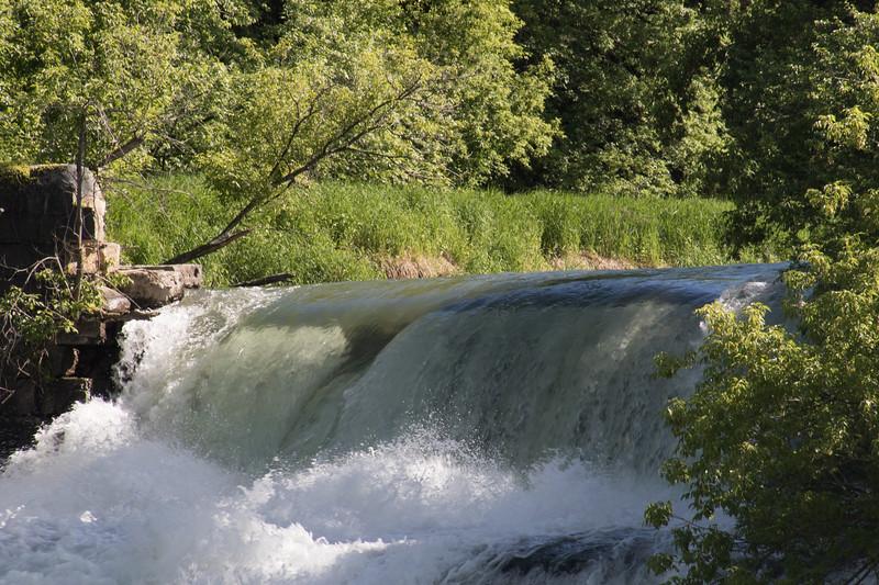 2017-05-31 Finger Lakes Waterfall 22