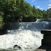 2017-06-02 Finger Lakes Waterfall 8