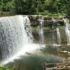 2017-05-31 Finger Lakes Waterfall 1