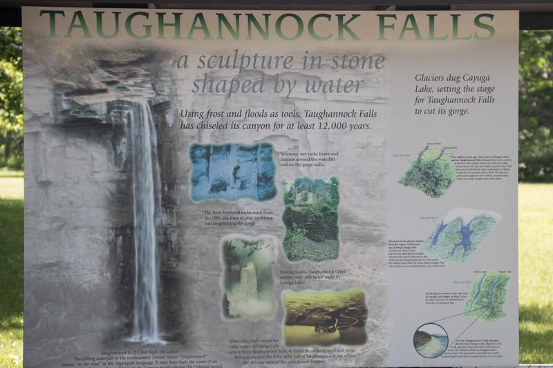 2017-05-31 Finger Lakes Waterfall 7