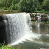 2017-05-31 Finger Lakes Waterfall 2