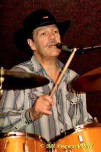 Digger Dave Bowman - Nash Ramblers at New West 038