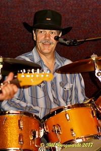 Digger Dave Bowman - Nash Ramblers at New West 005