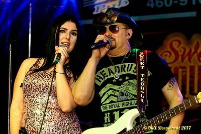 Alyssa Harper & Randy J Martin - Sweet Tequila at LBs 064