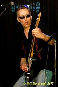 Band - Curtis Grambo at Rednex 034