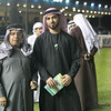 Ali Al Hadad and friend, Mohammed