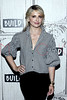 "Sarah Michelle Gellar visits the BUILD Speaker Series discussing ""Stirring Up Fun With Food"", New York, USA"