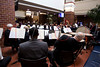 The New York Metropolitan Opera Orchestra performs