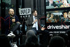 "BUILD Speaker Series: Discussing ""Drive Share"", New York, USA"