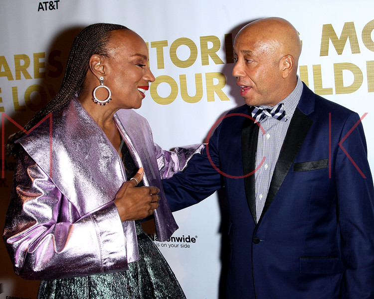 National CARES Mentoring Movement Second Annual For the Love of Our Children Gala, New York, USA