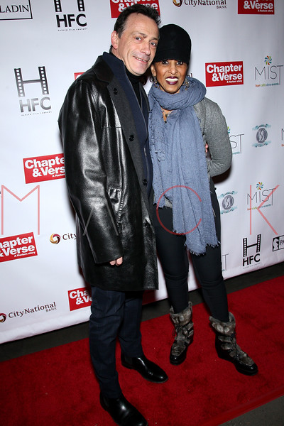 CHAPTER & VERSE Premiere, New York, USA