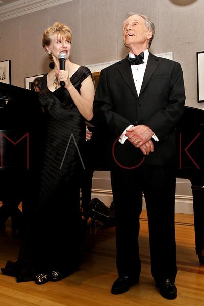 Birthday Celebration for Dick Cavett, New York, USA