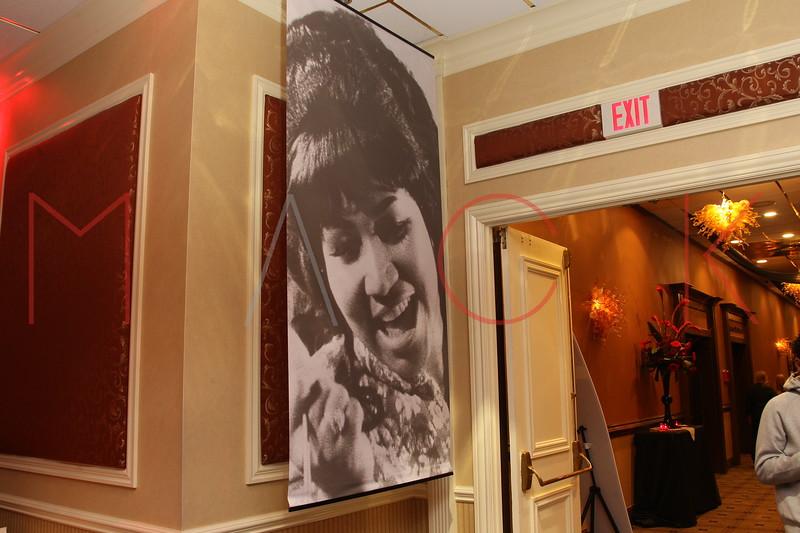 2017 Bardavon Gala: An Evening With Aretha Franklin