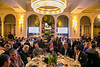 NEW YORK, NY - MARCH 12:  Atmosphere at The 20th Annual Sunday Supper to benefit City Meals on Wheels on Sunday March 12, 2017 at Restaurant Daniel in New York, NY (Photo by Stephanie Badini/ManhattanSociety)
