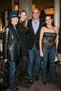 NEW YORK, NY - MARCH 12:  Francine Farkas; Tim Rooney; Sue Dickey Macarthur; Georgette Farkas at The 20th Annual Sunday Supper to benefit City Meals on Wheels on Sunday March 12, 2017 at Restaurant Daniel in New York, NY (Photo by Stephanie Badini/ManhattanSociety)