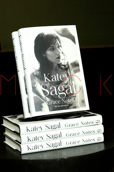 """Book Signing for """"Grace Notes: My Recollections"""", New York, USA"""