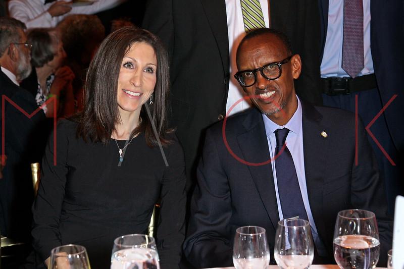 5th Annual Champions Of Jewish Values International Awards Gala